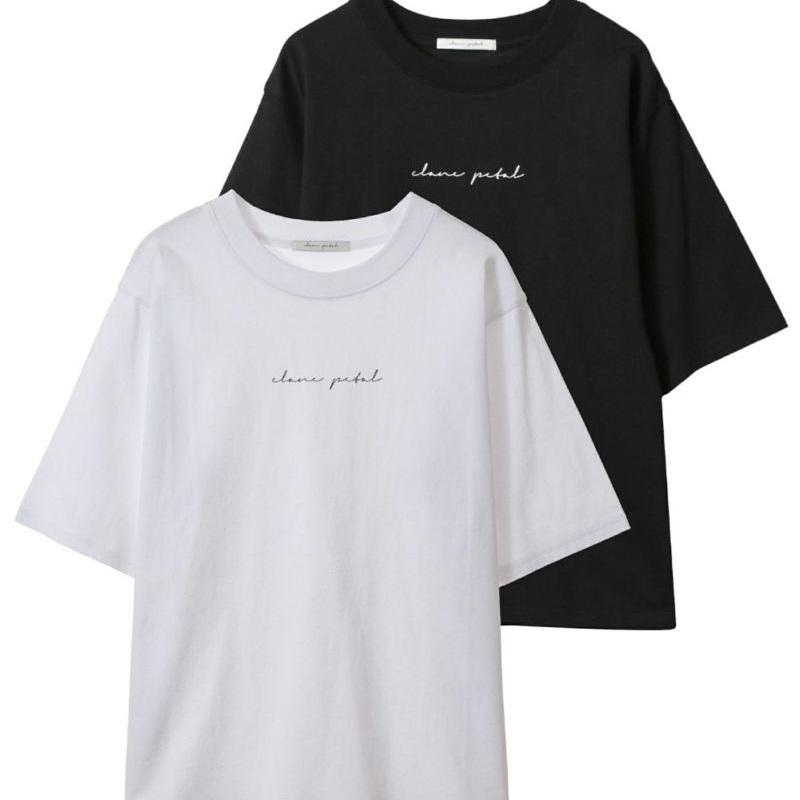 クラネペタルのパックTシャツ