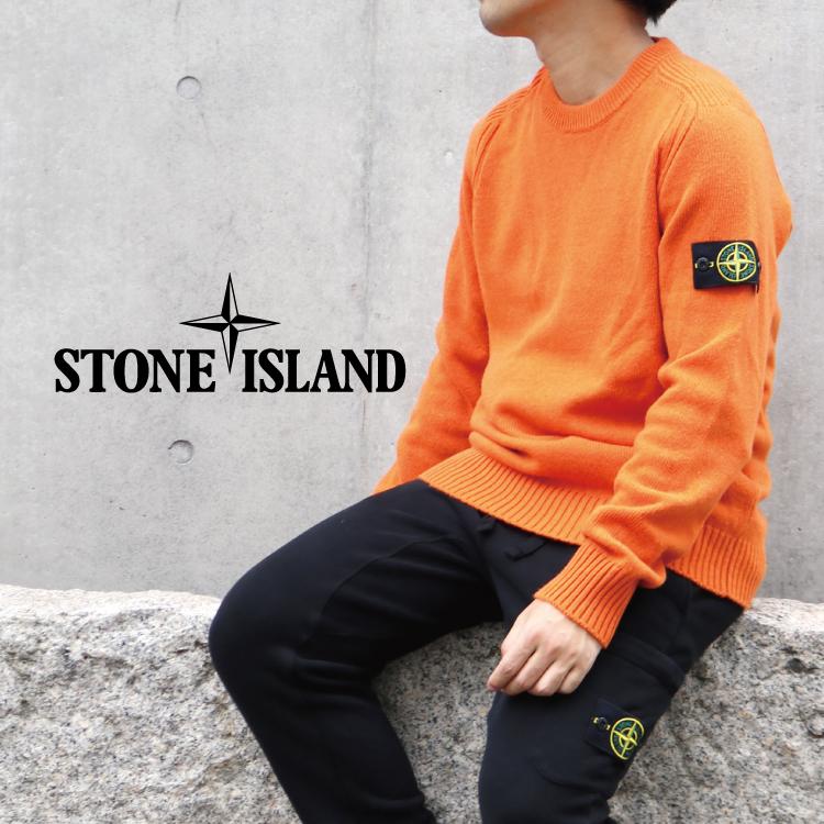 STONE ISLAND(ストーンアイランド)の19AWコレクション