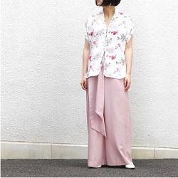 【Mame Kurogouchi】2020SS PRE COLLECTION入荷しました。