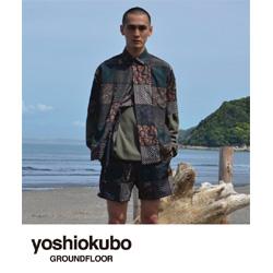 yoshiokubo、kolor BEACONなど、人気ブランドのご予約を承ります!