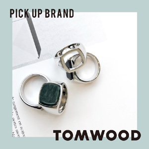 PICK UP BRAND -TOMWOOD-